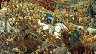 Mongolian History Documentary - Forgotten Empires The Mongolian Empire