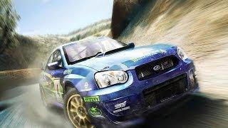 Colin McRay Rally 2005 - Toyota Corolla