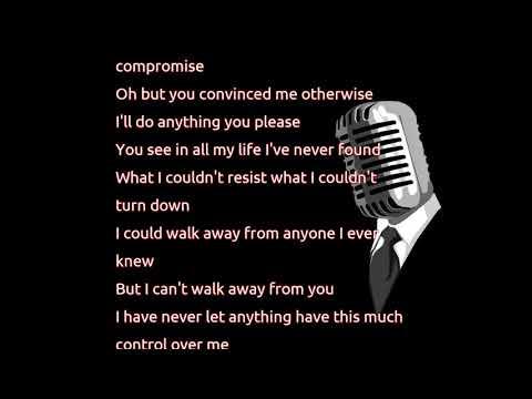 Garth Brooks - Shameless (lyrics)