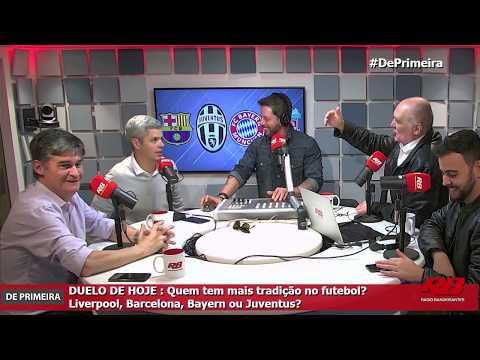 Palmeiras tem mundial? Zaidan, Piperno e Bernardo discutem sobre a Copa Rio de 1951