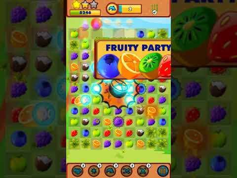 Fruity Connect - Level 106