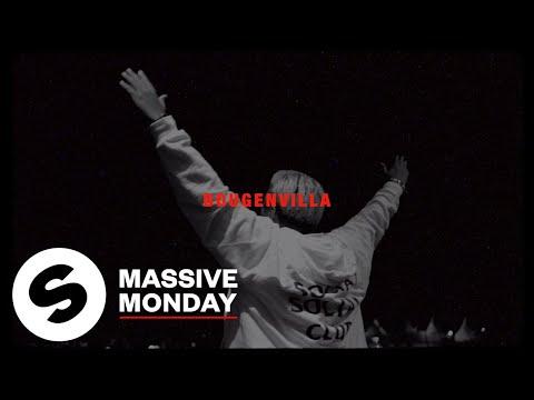 Смотреть клип Bougenvilla - Stranger Things