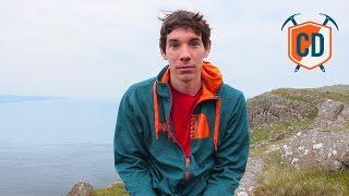 reader s questions alex honnold s weirdest q   climbing daily ep 776
