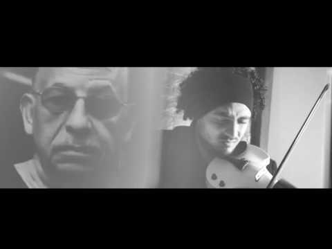 بالورقة والقلم - فيلم عسل اسود - Violin covr by AzMy