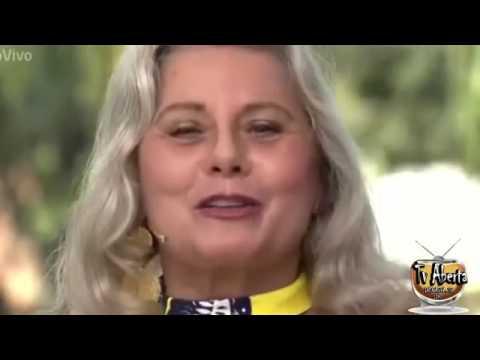 Vera Fischer chora muito ao rever homenagem com música de Tom Jobim no video Show