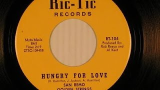 "MM136.TheSanRemoStrings1965-""HungryForLove""MOTOWN"