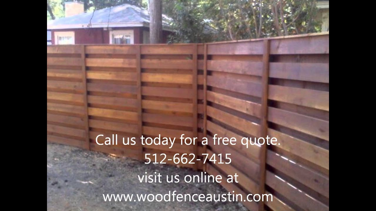 Fence staining austin tx 512 949 8943 youtube fence staining austin tx 512 949 8943 baanklon Image collections