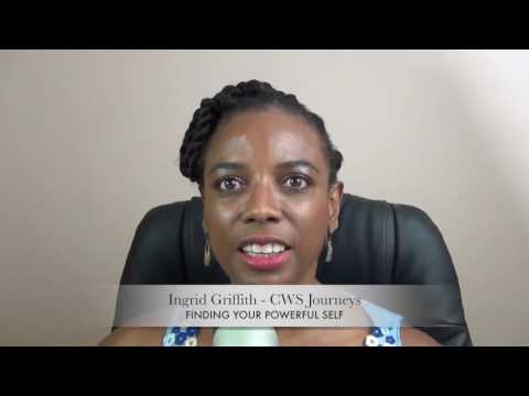 Ingrid Griffith P1 - CWS Journeys