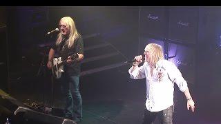 Uriah Heep  - Easy Livin' 2014 Live Video Full HD