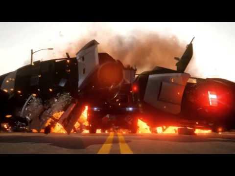 Trailer Battlefield Hardline