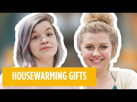 13 Housewarming Gift Ideas (That Don't Suck)
