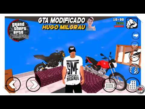 how download gta san andreas lite in android - Myhiton