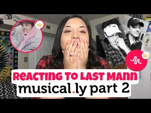 Download Reacting To Last Mann Musical.lys Part 2 (My Favorites) | Micha Marie
