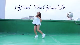 Download Video 여자친구 GFriend - 오늘부터 우리는 Me Gustas Tu - Lisa Rhee Dance Cover MP3 3GP MP4