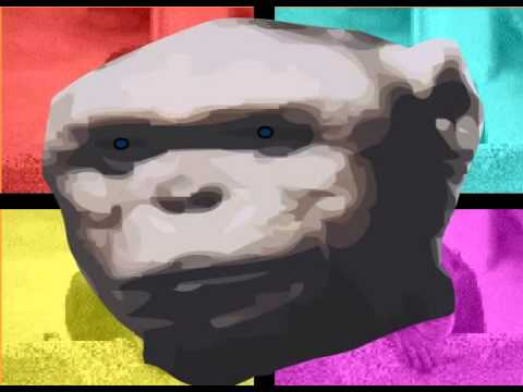 Oliver The Humanzee Song