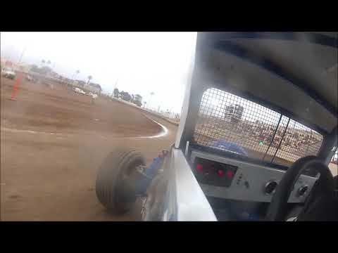 Ventura Raceway Dwarf Cars Heat #2 June 1st 2019