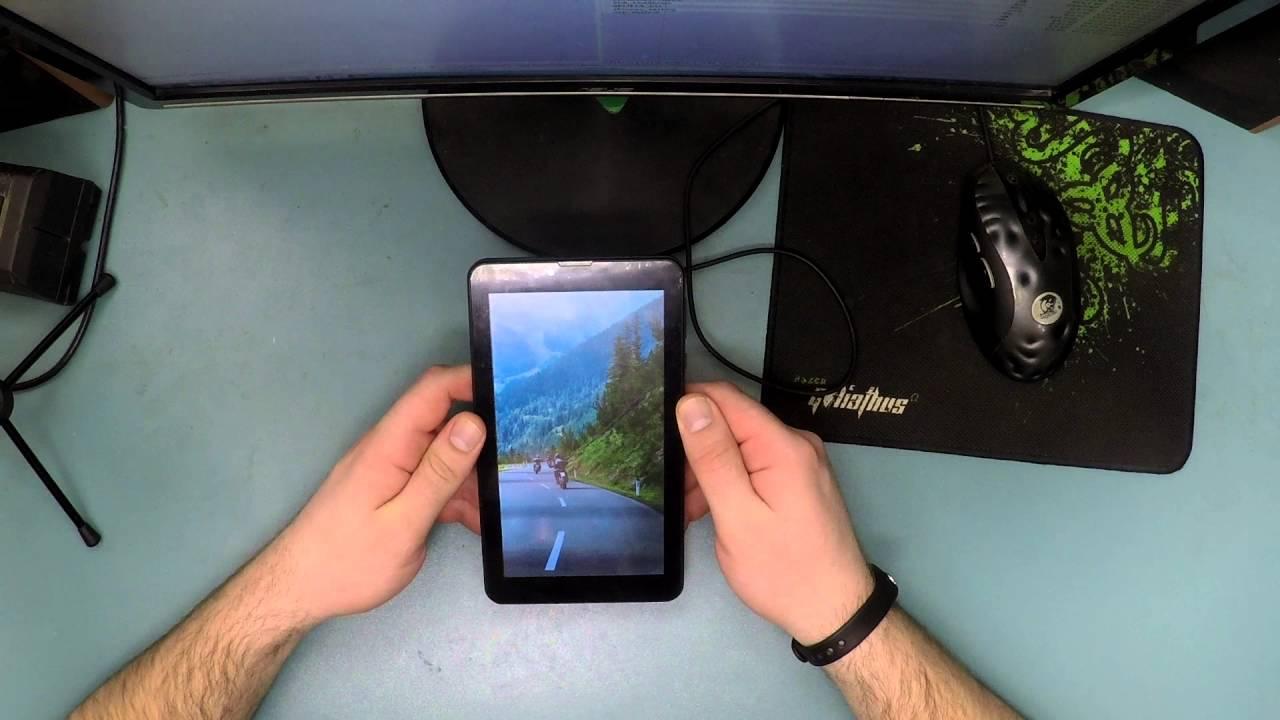 Rozetka. Ua | планшет планшет elenberg tab725 black. Цена, купить.