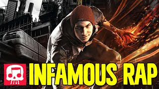 Repeat youtube video inFamous Second Son Rap by JT Machinima -