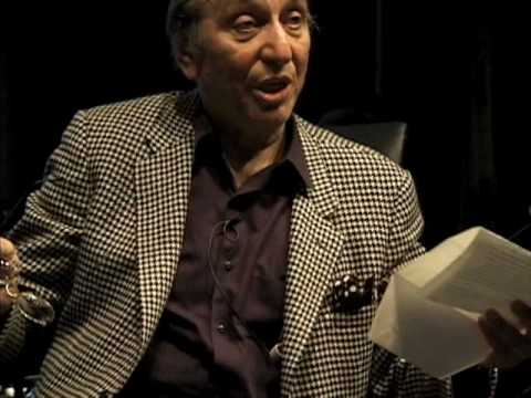 Milton Glaser: How great design makes ideas new