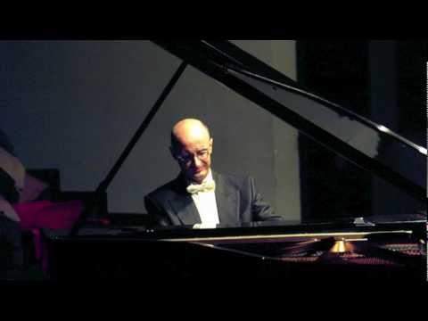 Georges Bizet - Danse Bohemienne - Riccardo Zadra Pianoforte