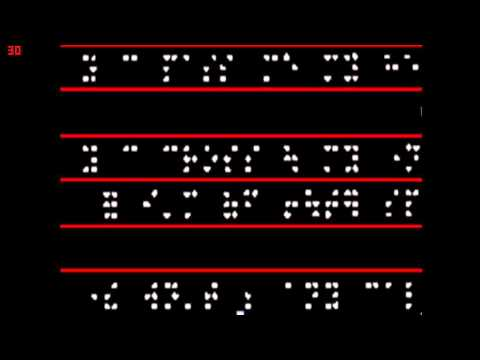 conversion of braille to text and speech.avi