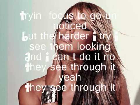 Leona lewis naked lyrics picture 31