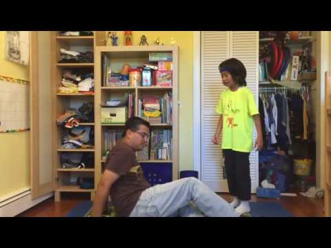 Mini Sumo Lesson 2