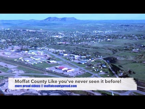 Craig & Moffat County Like You've Never Seen it Before - GO