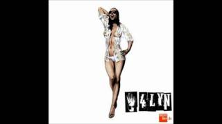 4Lyn - Beautiful Waste