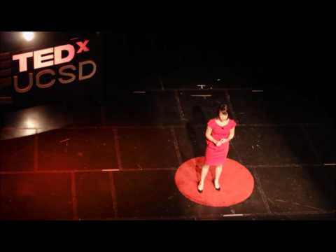 How the Blind See the World | Christine Ha | TEDxUCSD