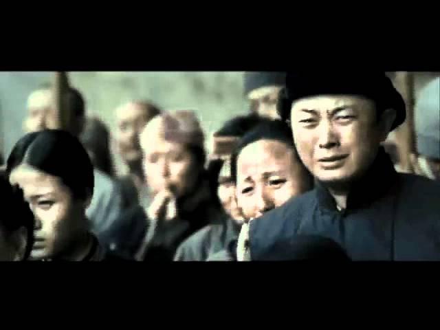 映画『新少林寺/SHAOLIN』予告編(吹替版)