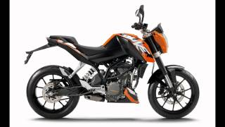 top 5 bikes 200cc in 2015