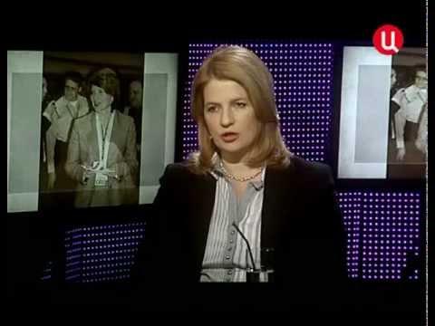 Наталья Касперская. Жена.