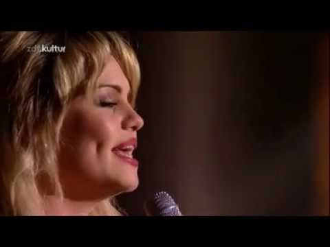 DUFFY   SYRUP & HONEY - Live at LSO St.Luke´s
