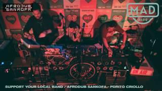Perijanera - Afrodub Sankofa -