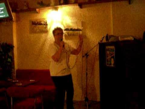 Max Monroes - Benidorm - Karaoke