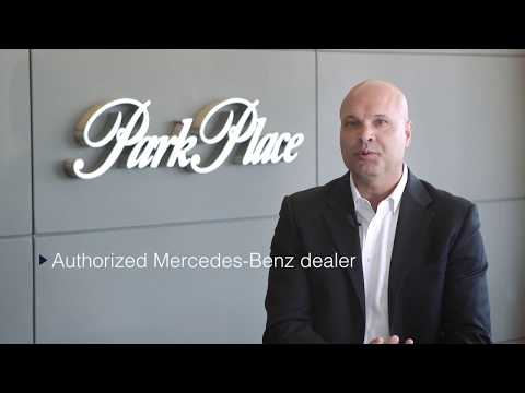 Mercedes-Benz Certified Pre-Owned Program