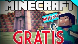 download minecraft pc gratis tanpa java