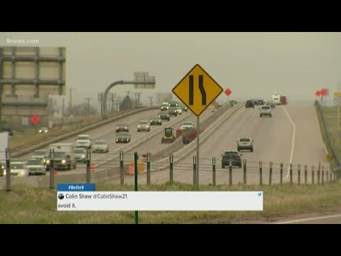 BEARDO - Denver's traffic headaches only going to get worse, new report says