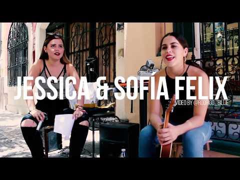 Jessica Y Sofía Felix - Que Te Vaya Bien
