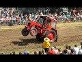 MTZ 80 vs MTZ 50 Turbo I Traktor Show I Traktorhúzó majális I Szarvas