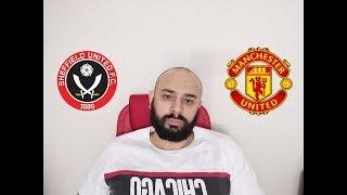 Шеффилд Юнайтед Манчестер Юнайтед Прогноз 23 11 19 Футбол Англия Премьер лига