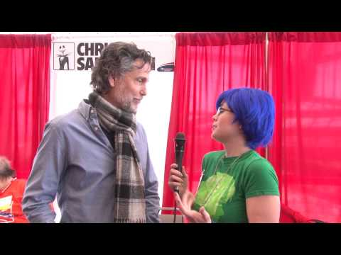 Chris Sarandon  From DCC  Days