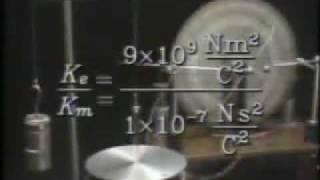 Fisica 084 El descubrimiento de Maxwell
