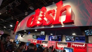 Dish to Unveil $20-a-Month Streaming-TV Service