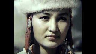 Махабат дастаны. Кыргыз киносу.