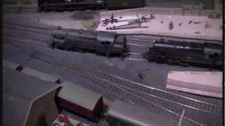 How To: Create A Consist Using The Bachmann Dynamis DCC System