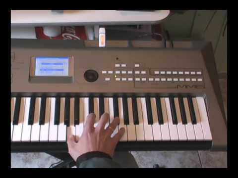 Moonlight Drive - The Doors (How to Play) Keyboard & Moonlight Drive - The Doors (How to Play) Keyboard - YouTube pezcame.com