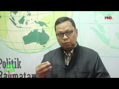 PKBTV Pernyataan Sikap Fraksi PKB Tentang Perpu Pilkada