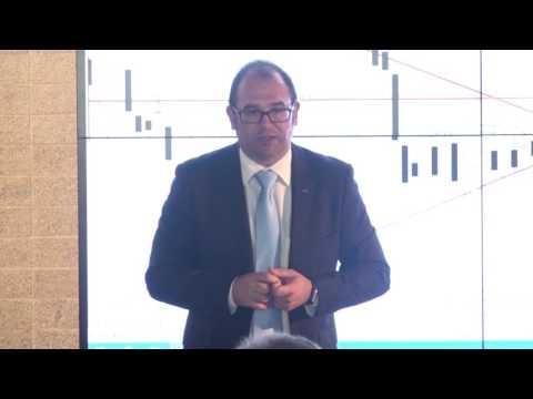 Eduardo Bolinches. Cómo salir victorioso del mercado. Forex Day 2016